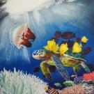 Allyssa Park, Age 16, Irvine, CA; Life in the Corals