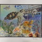 """Safety and Freedom in the Sea"" by Eddie Maza, Age 12, New York, USA"