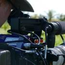 Cameraman James Ball