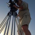 Cameraman Doug Allan.