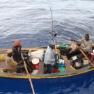 Local Fisherman.