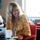 Nancy Barron, Director of Science Outreach for COMPASS. (© Andreas Krueger/UNESCO)