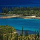 Kanumera Bay, Ile Des Pins