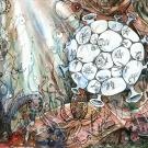 """""""Sacrifitox"""" By Vlada Chepurnaya, 16 Ukraine"""