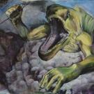 """The Armilliform"" By Tristan Liu, 15 United States"