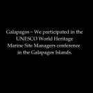 galapagos-group