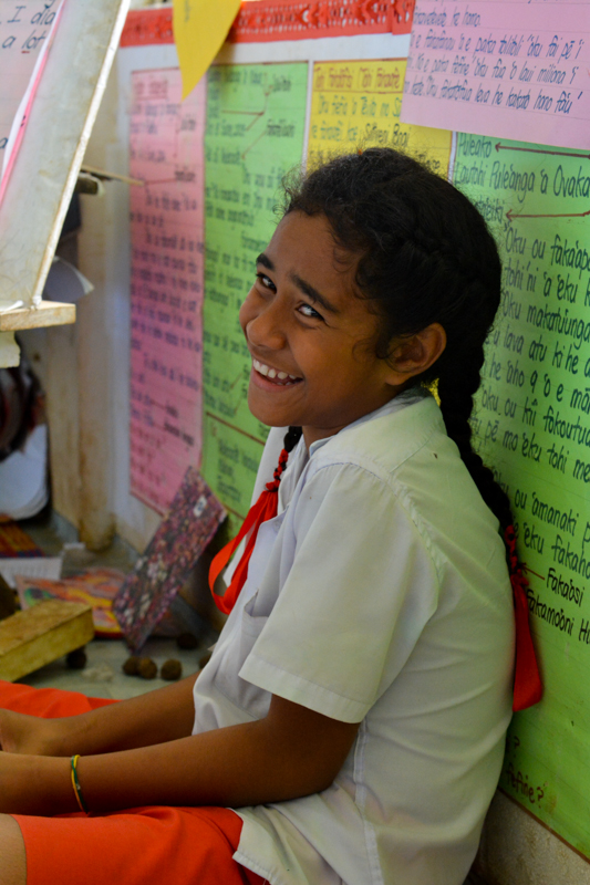 Tonga Coral Education Program Photos Living Oceans