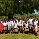 GPS Tu'anekivale school photo