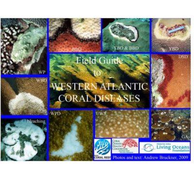 Field Guide to Western Atlantic Coral Diseases