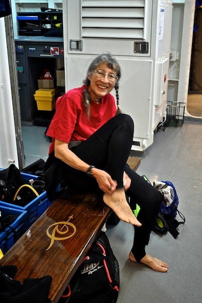 Dr. Judy Lang