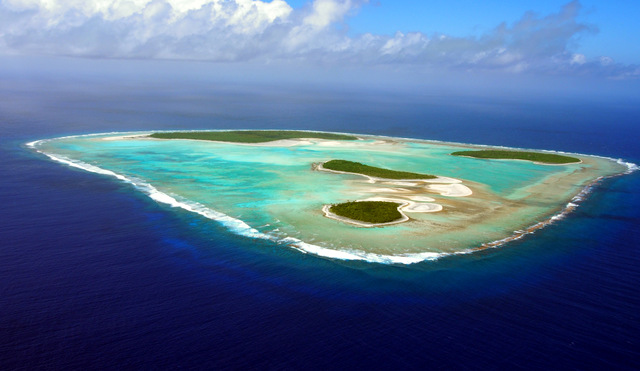 Austral Islands The Untamed Cool Tropical Islands Of