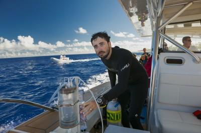 Coral Reef Scientific Surveys