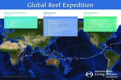 Global Reef Expedition Press Kit