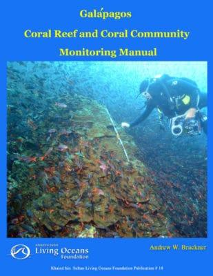 Galápagos Coral Reef and Coral Community Monitoring Manual
