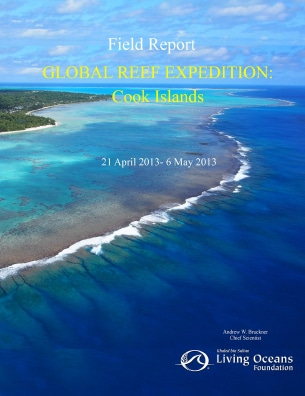 Cook Islands Field Report