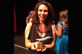 BLUE Film Award