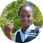 Jamaican high school student talks about her experience in the JAMIN pilot project 3