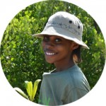 Jamaican high school student talks about her experience in the JAMIN pilot project 6