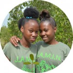 Jamaican high school students talk about their experiences in the JAMIN pilot project 5