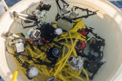 Dive cameras (c)Jurgen Freund/iLCP