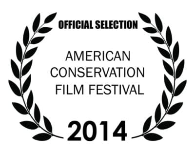 American Conservation Film Festival Selection
