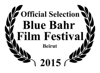 Official Selection Blue Bahr Film Festival