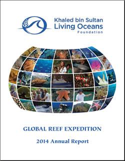 LOF Annual Report 2014