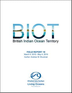 BIOT Field Report