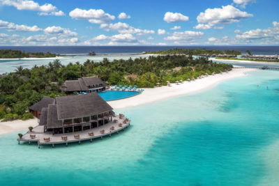 Anantara Dhigu Resort and Spa