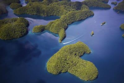 Palau by iLCP's Keith Ellenbogen