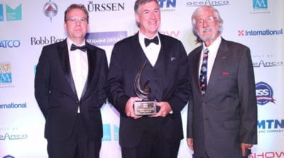 Fabien Cousteau Blue Award