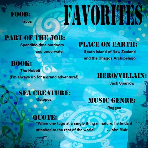 Favorites SamC