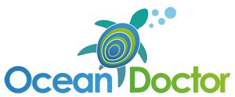 Ocean Doctor Logo - education partners