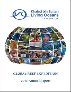 LOF 2015 Annual Report Cover