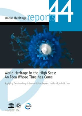 World Heritage in the High Seas Cover