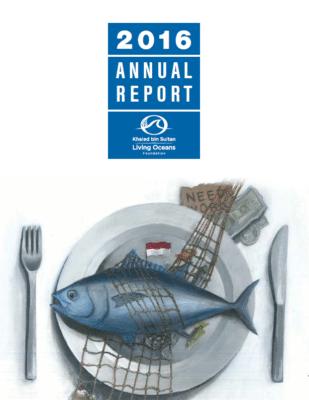 2016 KSLOF Annual Report