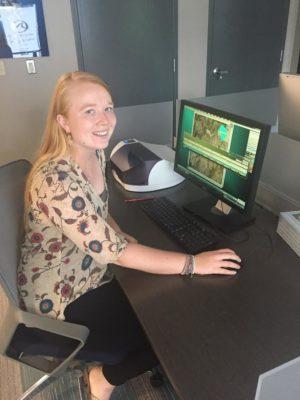 Maggie Dillon internship