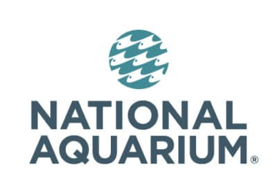 National Aquarium Logo - education partners