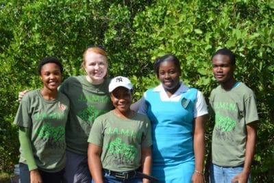 B.A.M. and J.A.M.I.N. - Maggie Dillon and JAMIN students