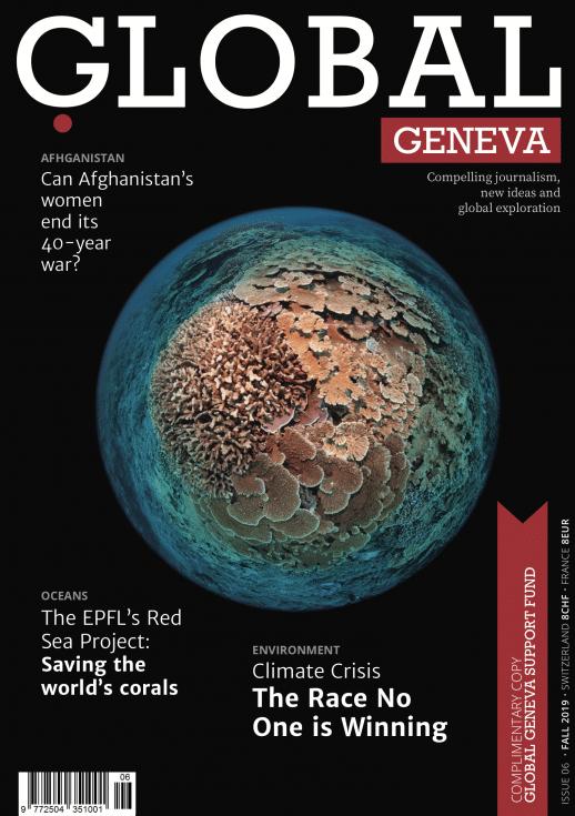 Global Geneva Magazine