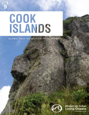 Cook Islands Final Report Cover