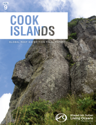 Cook Islands Final Report Cover