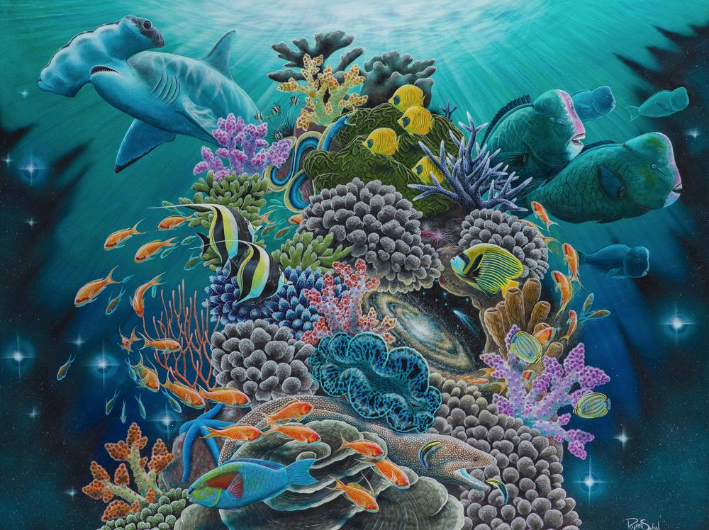 Meet Art Contest Judge – Artist Ryan Sobel