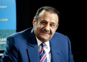 His Royal Highness Prince Khaled bin Sultan